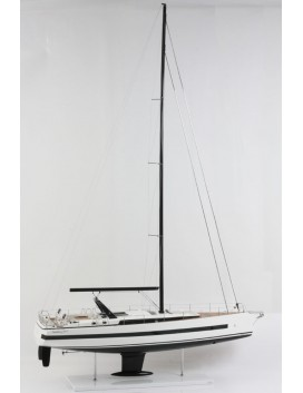 MAQUETTE OCEANIS YACHT 62