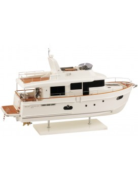MODEL SWIFT TRAWLER 50