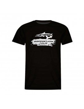 BARRACUDA TOUR TEE-SHIRT