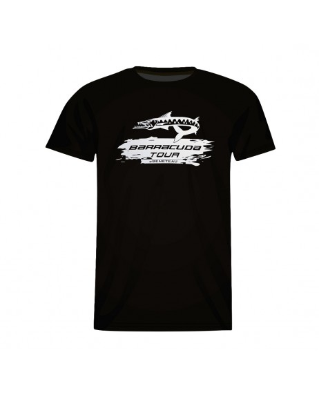 TEE-SHIRT BARRACUDA TOUR